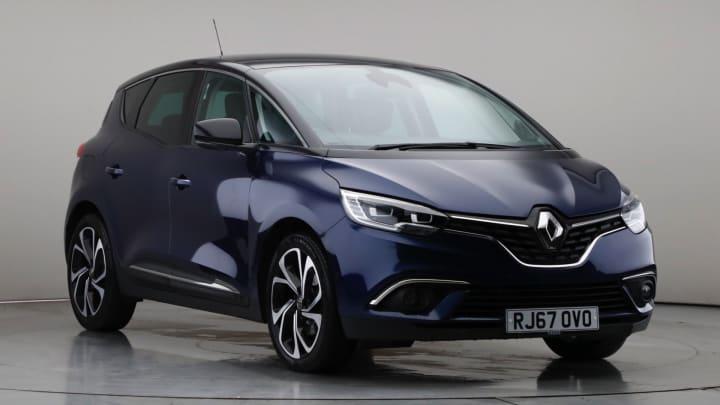 2018 Used Renault Scenic 1.5L Signature Nav h dCi