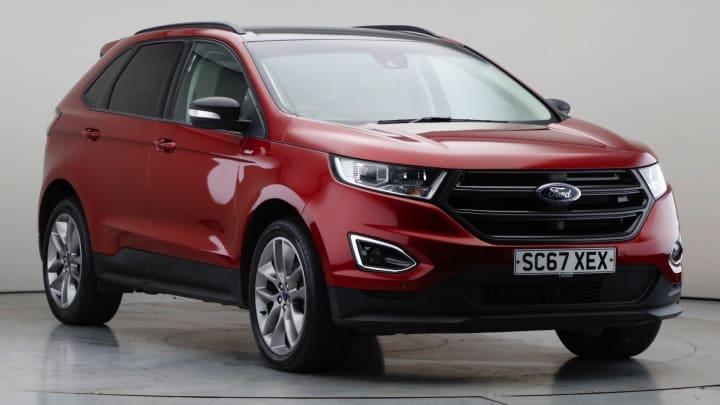 2017 Used Ford Edge 2L Sport TDCi