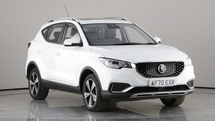 2020 Used MG MG ZS Exclusive EV
