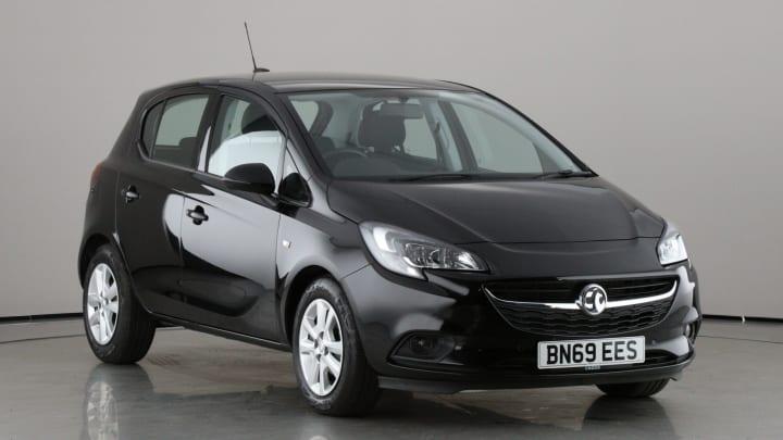2019 Used Vauxhall Corsa 1.4L Design ecoTEC i