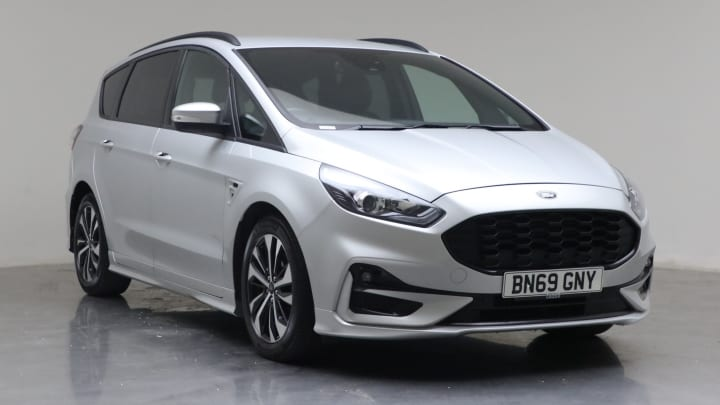 2019 Used Ford S-Max 2L ST-Line EcoBlue