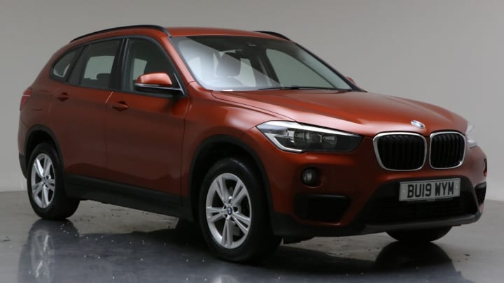 2019 Used BMW X1 2L SE 20i