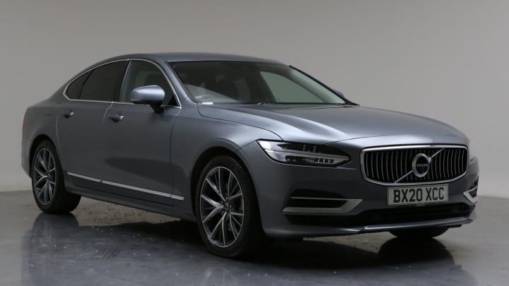 2020 Used Volvo S90 2L Inscription Plus Twin Engine h T8