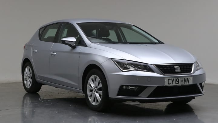 2019 Used Seat Leon 1.5L SE TSI EVO