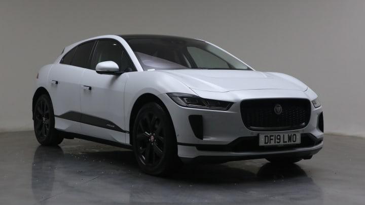 2019 Used Jaguar I-PACE HSE