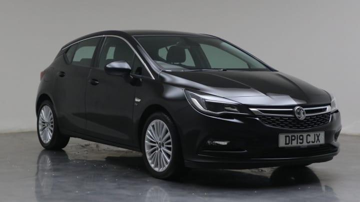 2019 Used Vauxhall Astra 1.6L Elite Nav i Turbo