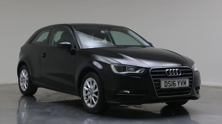 2016 Used Audi A3 1.2L SE TFSI