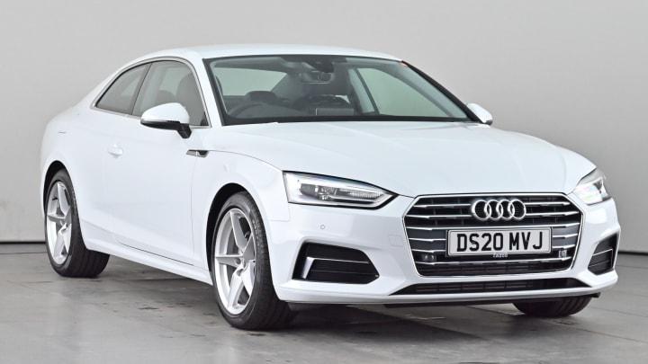 2020 Subscription Audi A5 2L Sport TFSI