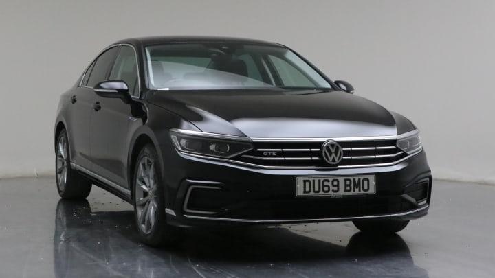 2019 Used Volkswagen Passat 1.4L GTE Advance TSI PiH