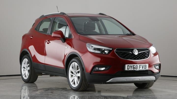 2019 Used Vauxhall Mokka X 1.4L Design Nav i Turbo
