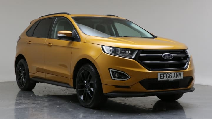 2016 Used Ford Edge 2L Sport TDCi
