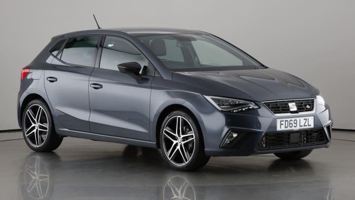 2020 Used Seat Ibiza 1L FR Sport TSI
