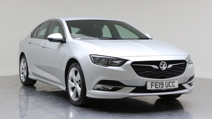 2019 Used Vauxhall Insignia 1.5L SRi VX Line Nav i Turbo