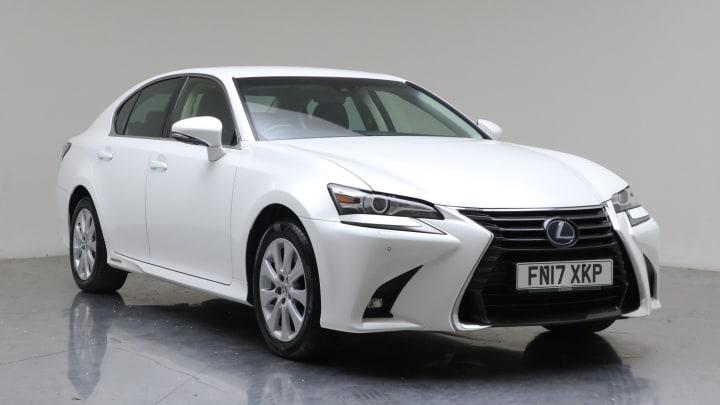 2017 Used Lexus GS 300 2.5L Executive Edition