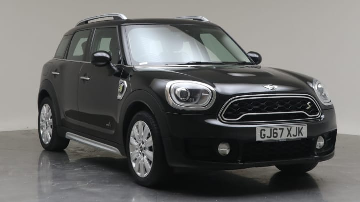 2017 Used Mini Countryman 1.5L Cooper SE