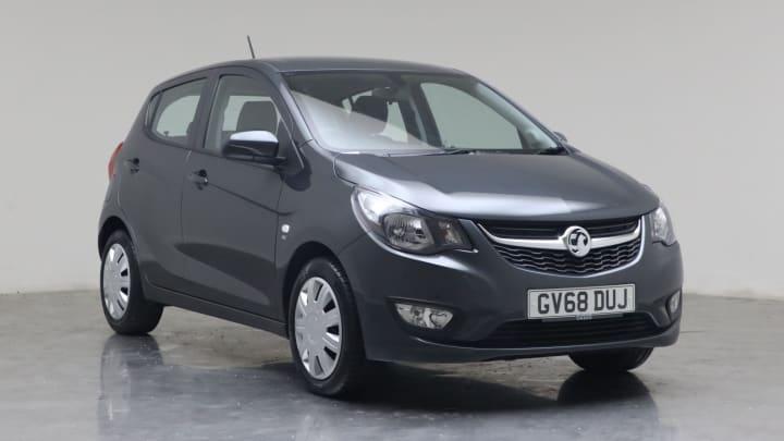 2019 Used Vauxhall Viva 1L SE i