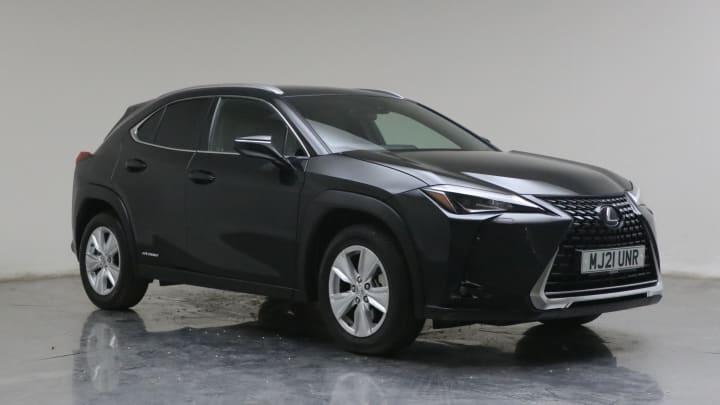 2021 used Lexus UX 250h 2L Premium Sport Edition 250h