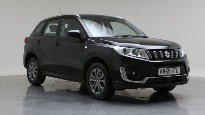 2019 Used Suzuki Vitara 1L SZ4 Boosterjet