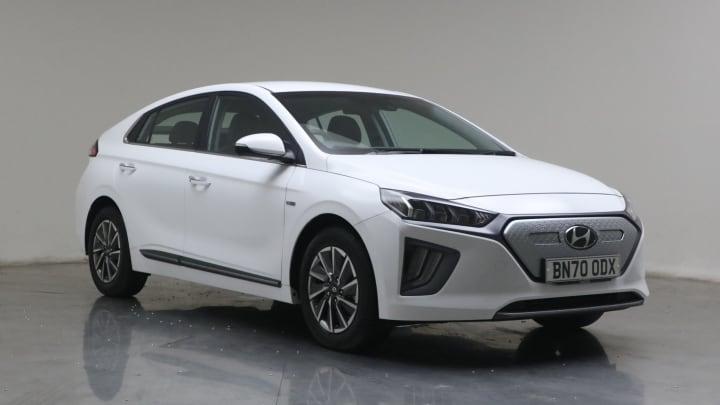 2020 used Hyundai IONIQ Premium