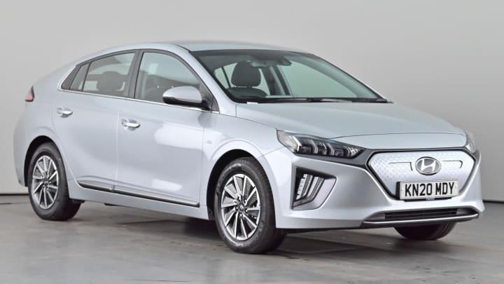 2020 subscription Hyundai Ioniq Premium