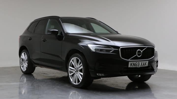 2019 Used Volvo XC60 2L R-Design Pro T5