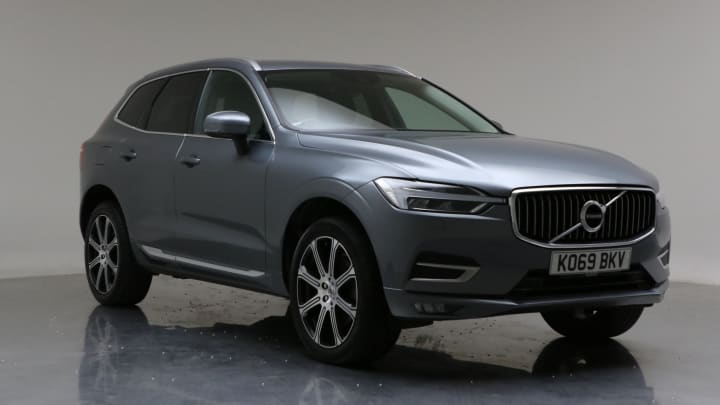 2020 Used Volvo XC60 2L Inscription Pro MHEV B5