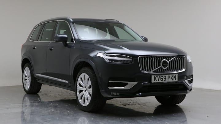 2019 Used Volvo XC90 2L Inscription T5
