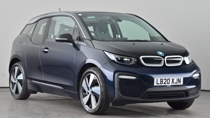 2020 used BMW i3 42.2kWh