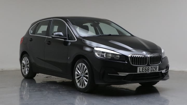 2019 Used BMW 2 Series Active Tourer 1.5L Luxury 225xe