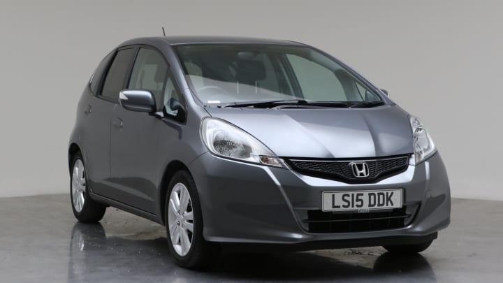 2015 Used Honda Jazz 1.3L ES Plus i-VTEC