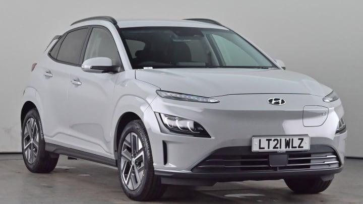 2021 Subscription Hyundai Kona Premium