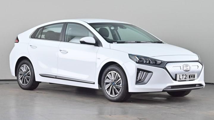 2021 Subscription Hyundai Ioniq Premium