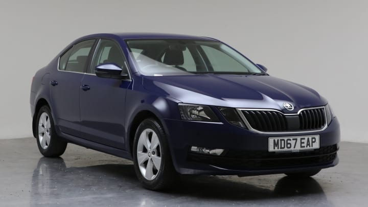 2018 Used Skoda Octavia 1L SE Technology TSI