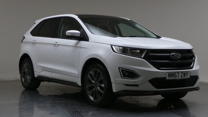 2018 Used Ford Edge 2L Sport TDCi