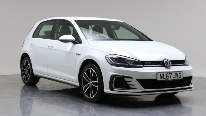 2017 Used Volkswagen Golf 1.4L GTE TSI