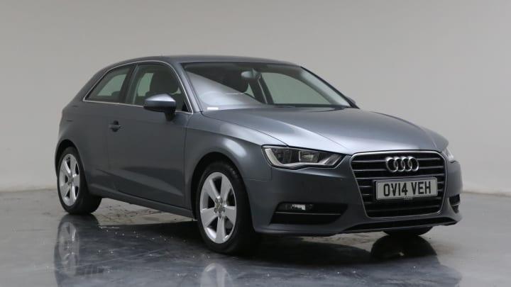 2014 Used Audi A3 1.4L Sport TFSI