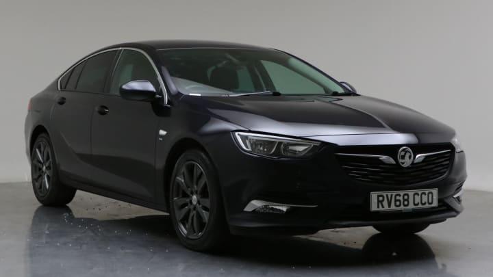2018 Used Vauxhall Insignia 1.5L SRi i Turbo