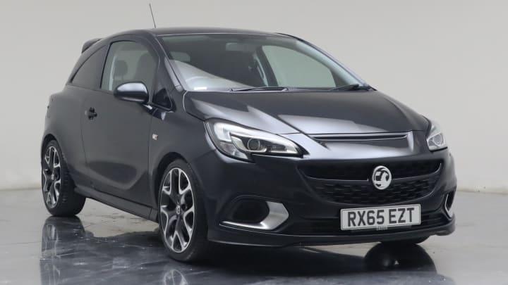 2015 Used Vauxhall Corsa 1.6L VXR i Turbo