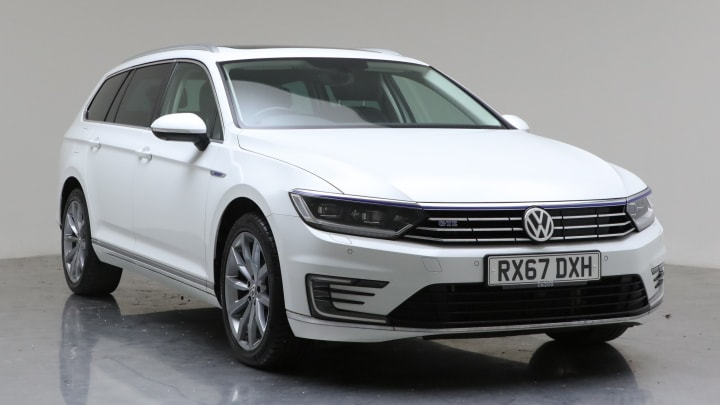 2018 Used Volkswagen Passat 1.4L GTE Advance TSI