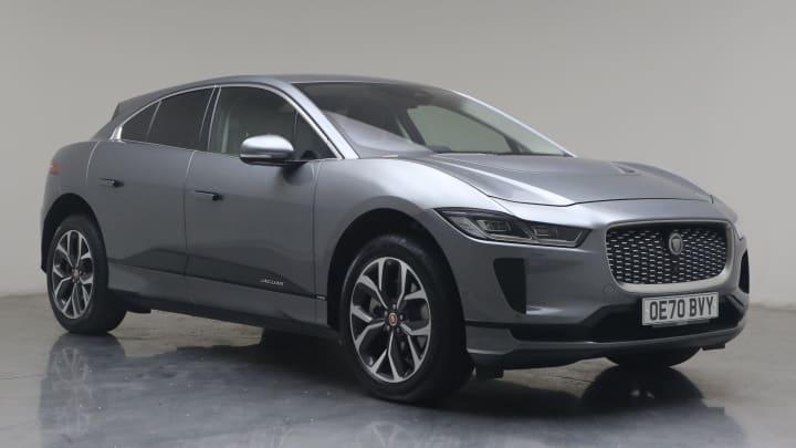 2020 used Jaguar I-PACE HSE