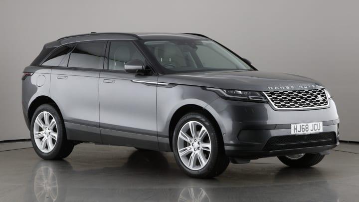 2018 used Land Rover Range Rover Velar 2L SE D180