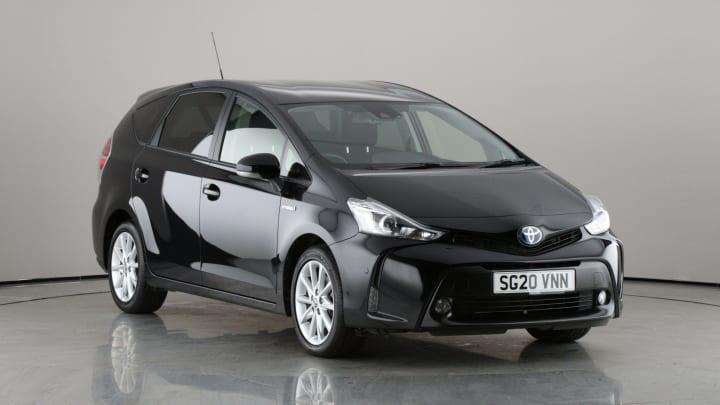 2020 Used Toyota Prius+ 1.8L Excel VVT-h