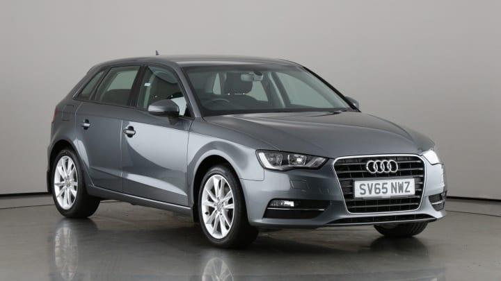 2015 Used Audi A3 1.4L SE CoD TFSI