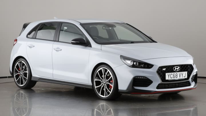 2018 used Hyundai i30 2L N Performance T-GDi