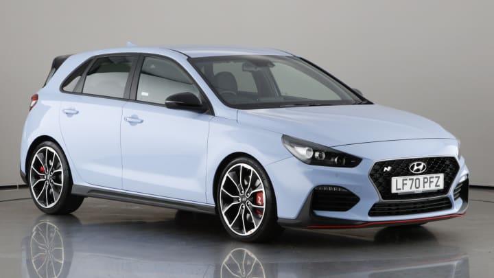 2020 used Hyundai i30 2L N Performance T-GDi