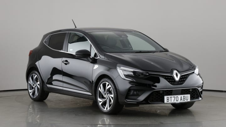 2020 used Renault Clio 1L RS Line TCe