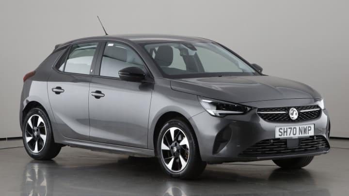 2020 used Vauxhall Corsa SE Nav