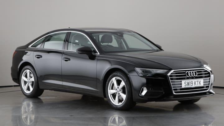 2019 used Audi A6 Saloon 2L Sport TDI