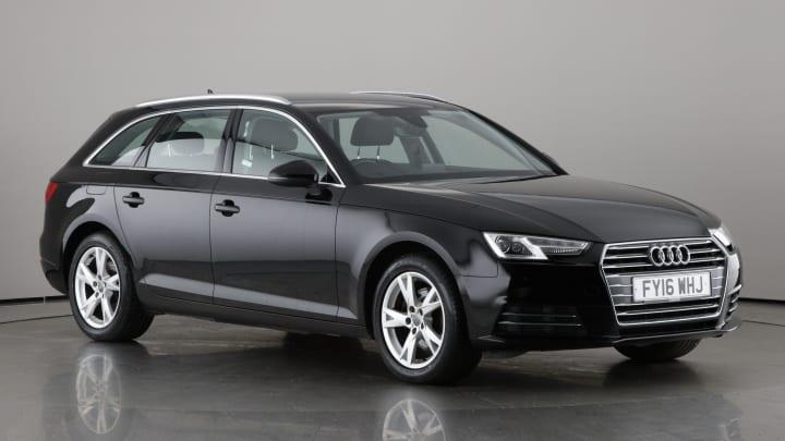 2016 used Audi A4 Avant 1.4L Sport TFSI