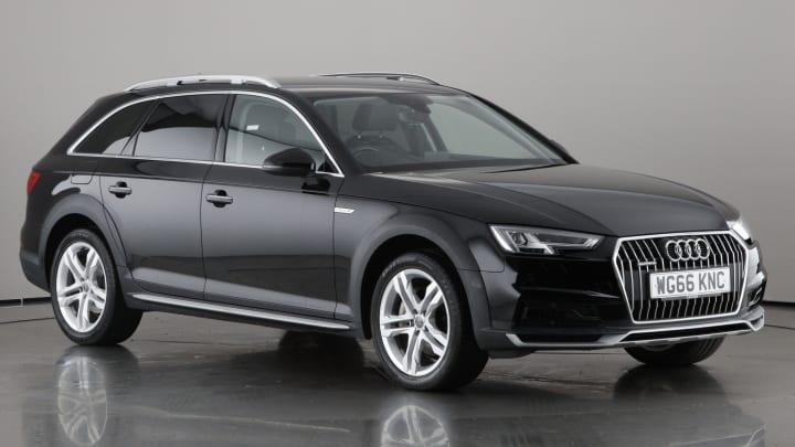 2016 used Audi A4 Allroad 2L Sport TDI